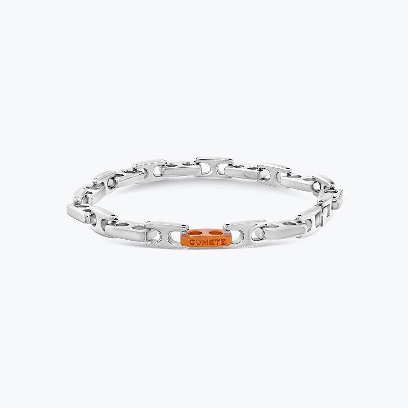 Men's Steel Bracelet