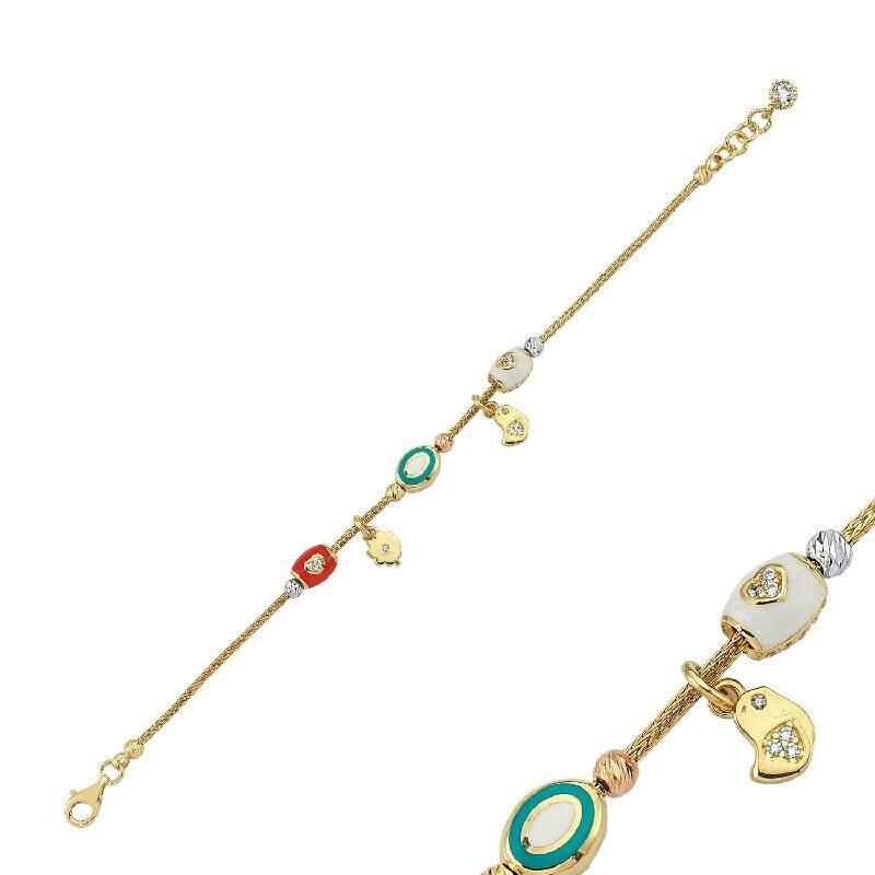 Bracelet Or Enfants
