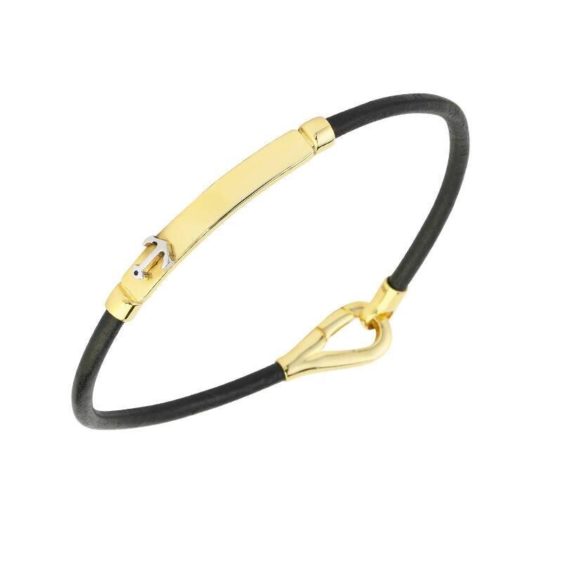 Men's Gold Bracelet