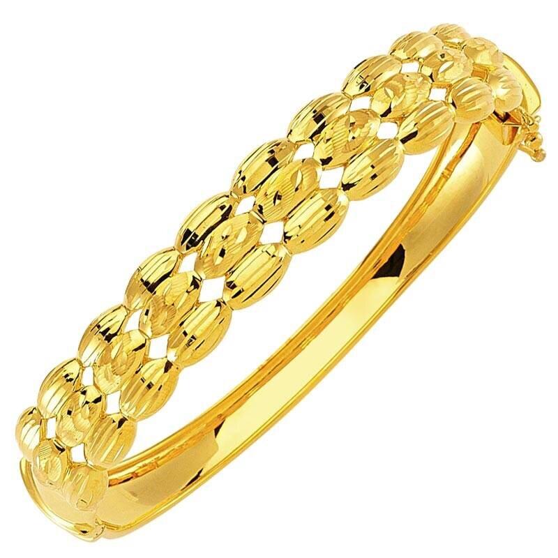 22 Ayar Altın Bilezik