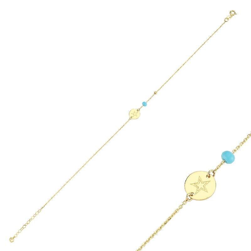 Altın Yıldız Halhal