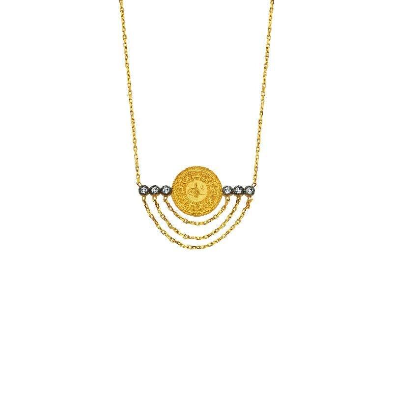 22 K Gold Necklace