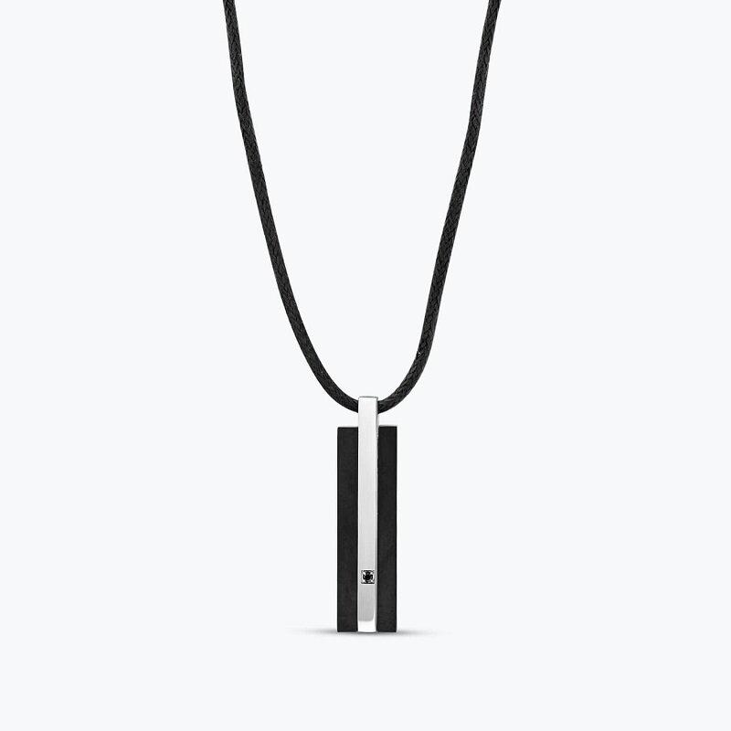 Men's Steel Necklace
